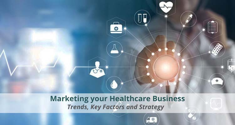 Marketing your Healthcare Business